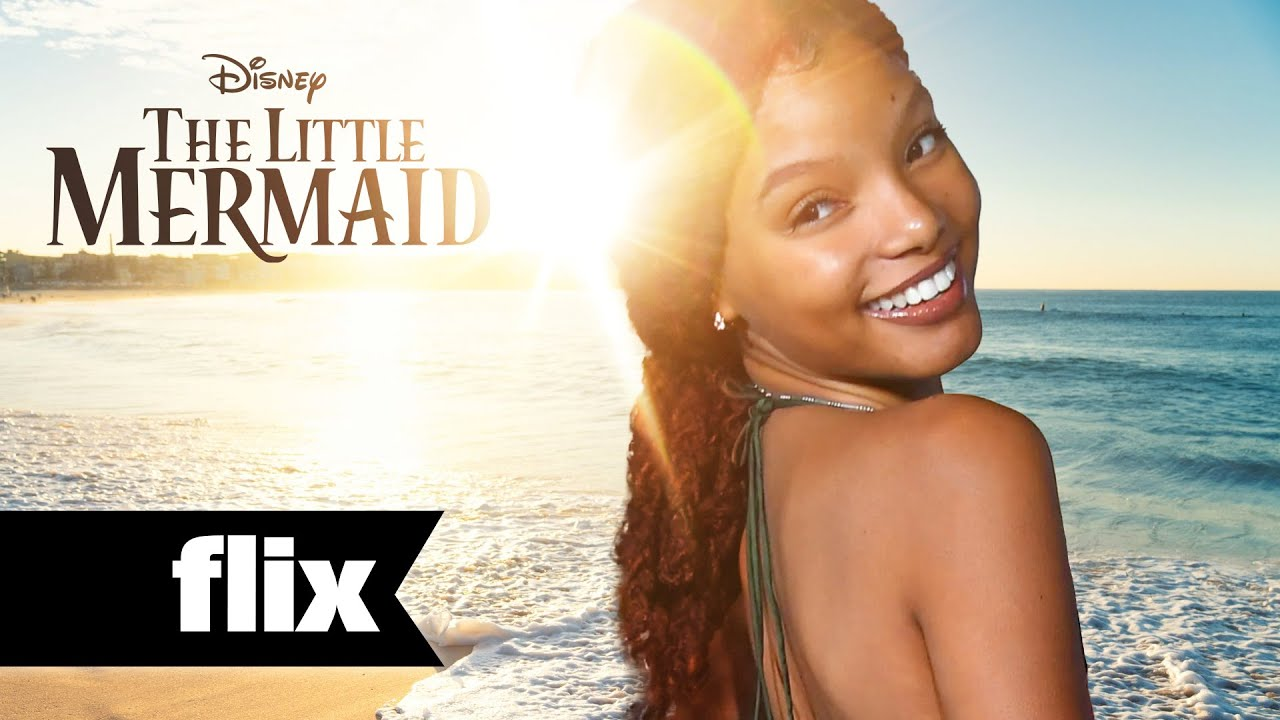 Download Disney - The Little Mermaid: First Look