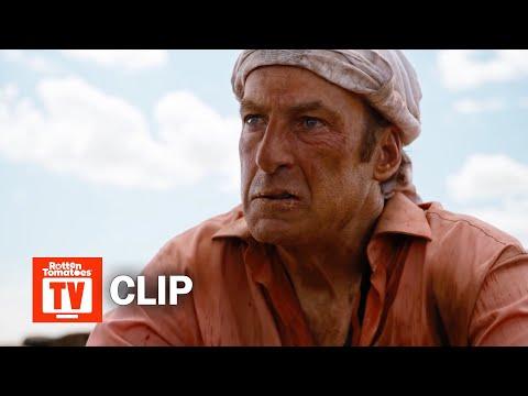Better Call Saul S05 E08 Clip | 'The Shootout' | Rotten Tomatoes TV