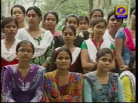 Swachh Bharat Abhiyan at Kalyani University