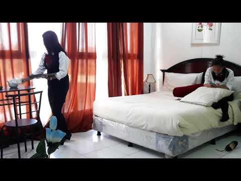 Girlie Room Service