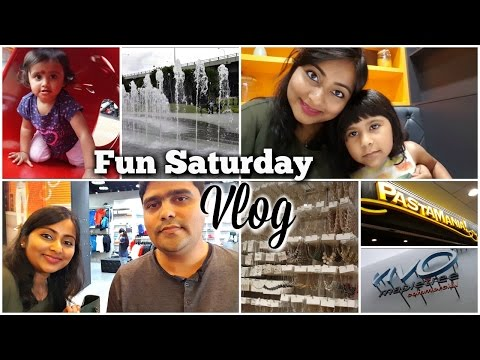 Singapore Life | Vlog | Saturday Shopping | Get to Know Me | Breakfast to Dinner | 12 hrs!