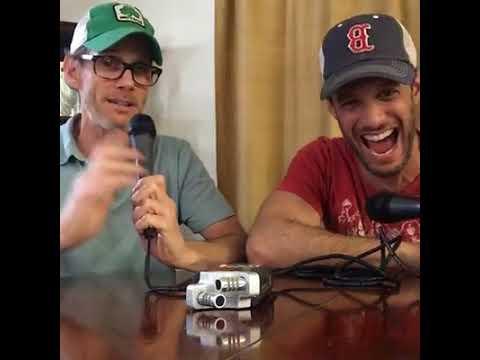 Fairly Normal w/Josh Wolf LIVE! #2
