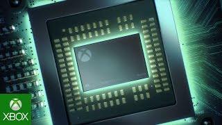 Teaser Trailer: Xbox @ gamescom 2017 Live