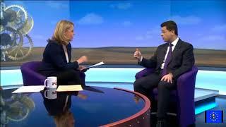 Brexit Deal: hard Irish border remains an open question