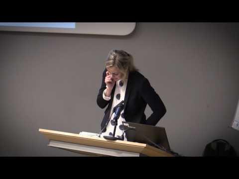 Eira Bjorvik - University of Oslo