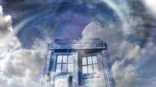 Doctor Who Sound FX: TARDIS take off( Dematirielization )