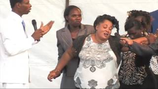 Binti aliye kuwa ameolewa na majini kwa Muda wa miaka 18. amefunguliwa kwa jina la YESU