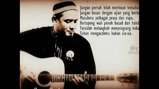 Anak ~ Malay Version I Cover By Seif Jamalullail I Freddie Aguilar I Choose Your Own Subtitle