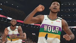Toronto Raptors vs New Orleans Pelicans – NBA Today November 12th, 2018   Raptors vs Pelicans