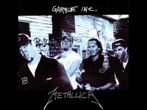 MetallicA Blitzkrieg + lyrics