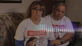 911 call: Stephanie Parze's mother reports her 25-year-old daughter missing