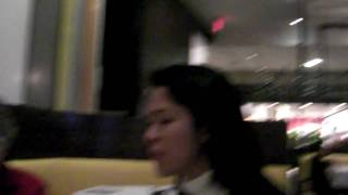 Dinner With Tito Ron And Tita Mildred @ Lemon Grass Restaurant 14mar09 Part 1