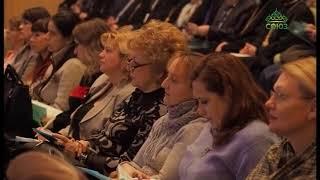 В Бобруйске состоялись региональные образовательные Рождественские чтения на тему
