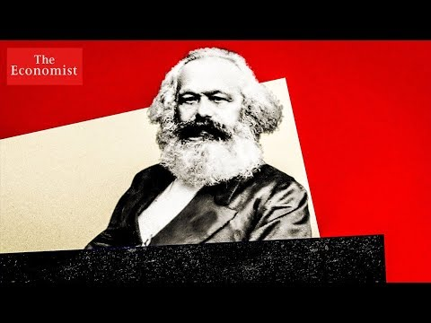 Was Karl Marx right? | The Economist