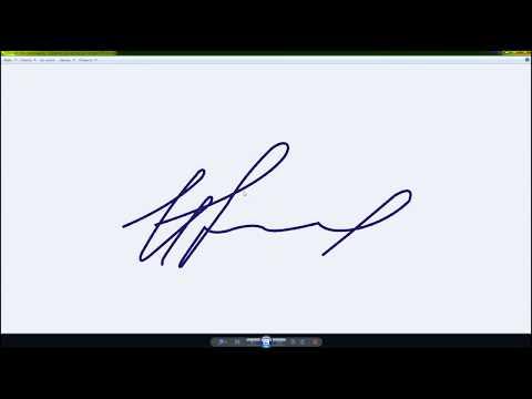 Как подготовить печать и подпись для добавления в печатную форму (прозрачный фон)