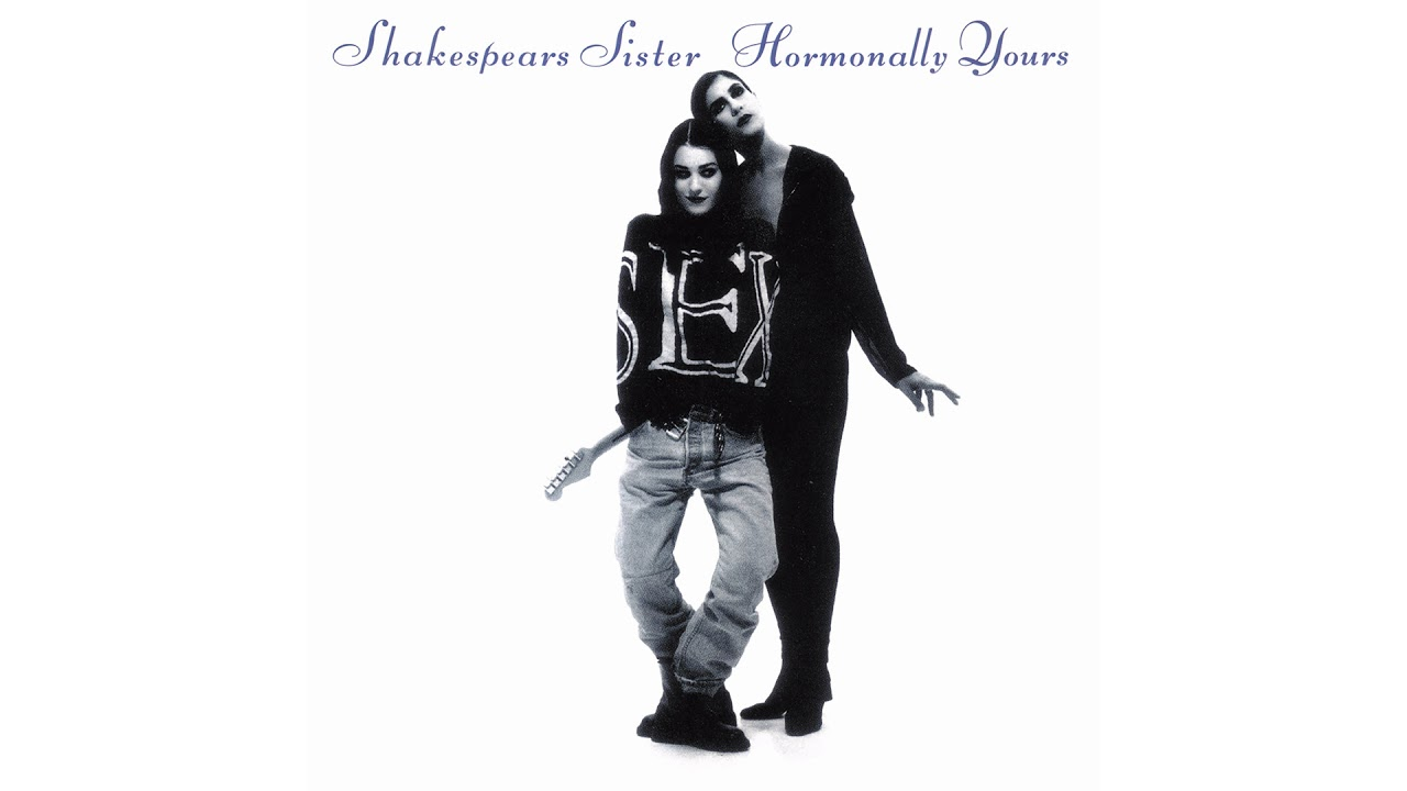 Download Shakespears Sister - Stay (Official Audio)