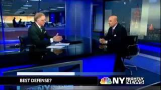 Best Criminal Defense? Attorney Arthur Aidala - NBC News New York Profile