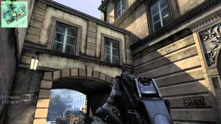 Call of Duty Modern Warfare 3 Multiplayer Gameplay German PC