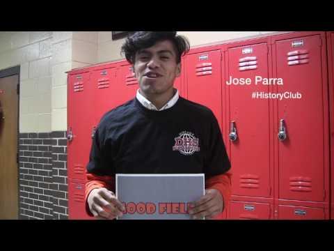 Dardanelle High School Appreciation Video 2017