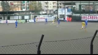 Ligorna-Sporting Recco 2-1 Serie D Girone E