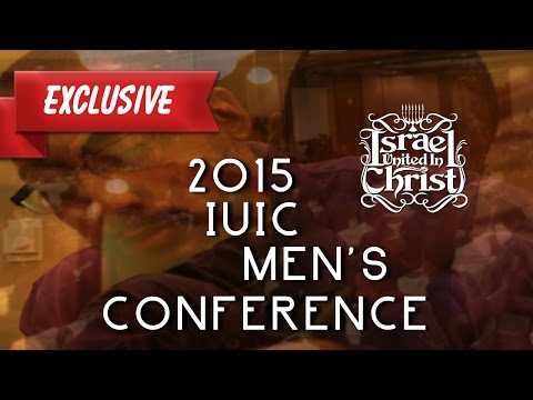 The Israelites: 2015 IUIC Men's Conference