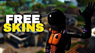 Fortnite Live - FREE SKINS! *NEW* JETPACK IS HERE! |#1 MNK CONSOLE PLAYER|