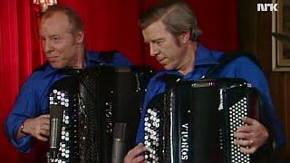 Arnstein Johansen &amp Sverre Cornelius Lund - Novelty Accordion (Erik Frank)