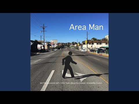 Jed the Humanoid / Jed's Other Poem (Beautiful Ground) mp3