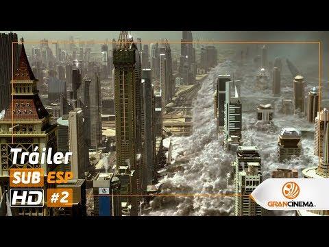 Geo Tormenta - Tráiler #2 - Subtitulado Español - HD
