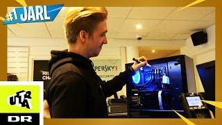 Får den vildeste gamer-computer (5) |Jarl, Fortnite #1 | Ultra