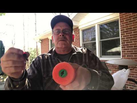 Patriot Catfishers DIY Catfish Bobbers