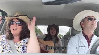 Clip From Lighter Side Carpool Karaoke