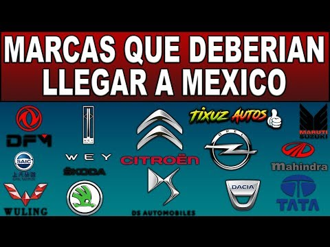 noticias y review de que marcas de autos  podrian venir a me