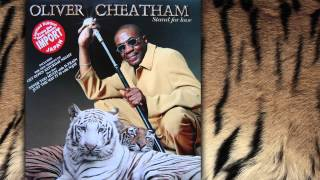 Oliver Cheatham Get Down Saturday Night 2003 Remix.mp3