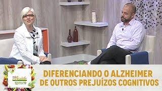 Baixar Mais Saúde - Diferenciando o Alzheimer de outros prejuízos cognitivos (12/11/19)