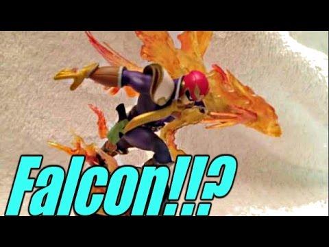 Captain falcon punch - photo#45