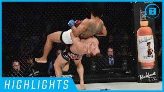 Highlights | Michael Chandler