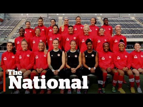 Canada's Chance at Glory at the FIFA Women's World Cup