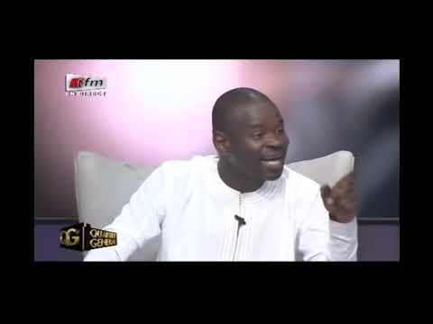 REPLAY - QUARTIER GENERAL - Invitée : VIVIANE CHIDID - 04 Mars 2017 - PARTIE 2