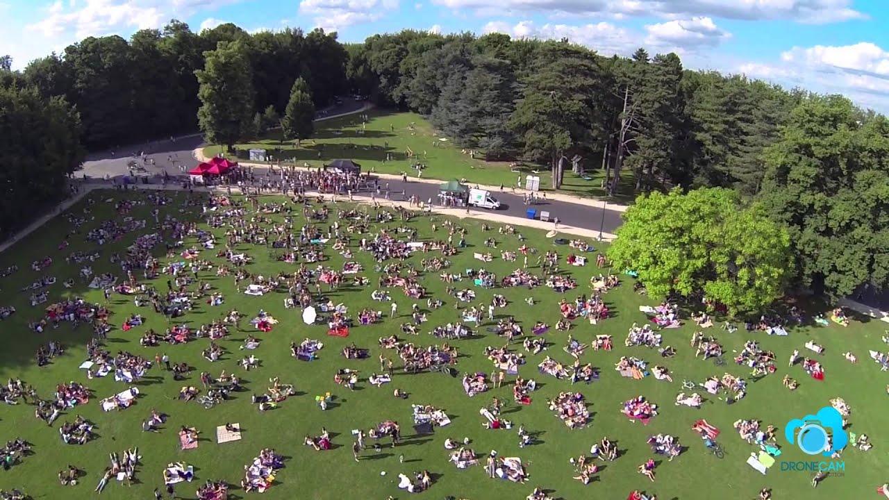 Piknik electro brussels bois de la cambre sunday 04 for Bois de la chambre bruxelles