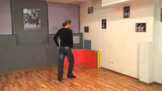 Уроки по латиноамериканским танцам. Сальса