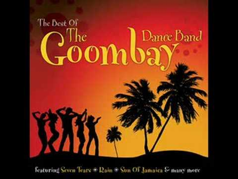 The Goombay dance band-Reggae nights