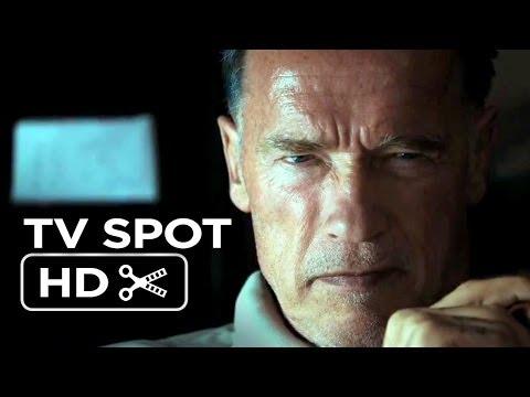 Sabotage Red Band TV SPOT - Dangerous (2014) - Arnold Schwarzenegger Movie HD