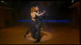 В ритме танго реклама на Интере