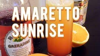 Amaretto Sunrise - Thefndc.com