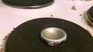видео ER - кондиционер металла?