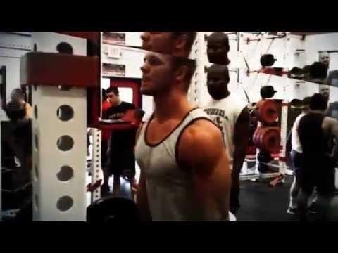 Newberry wrestling pre season 2015