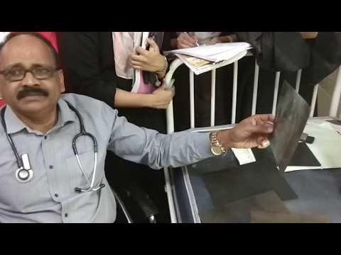 Paediatrics Afternoon Viva - X Rays by Dr. Subba Rao