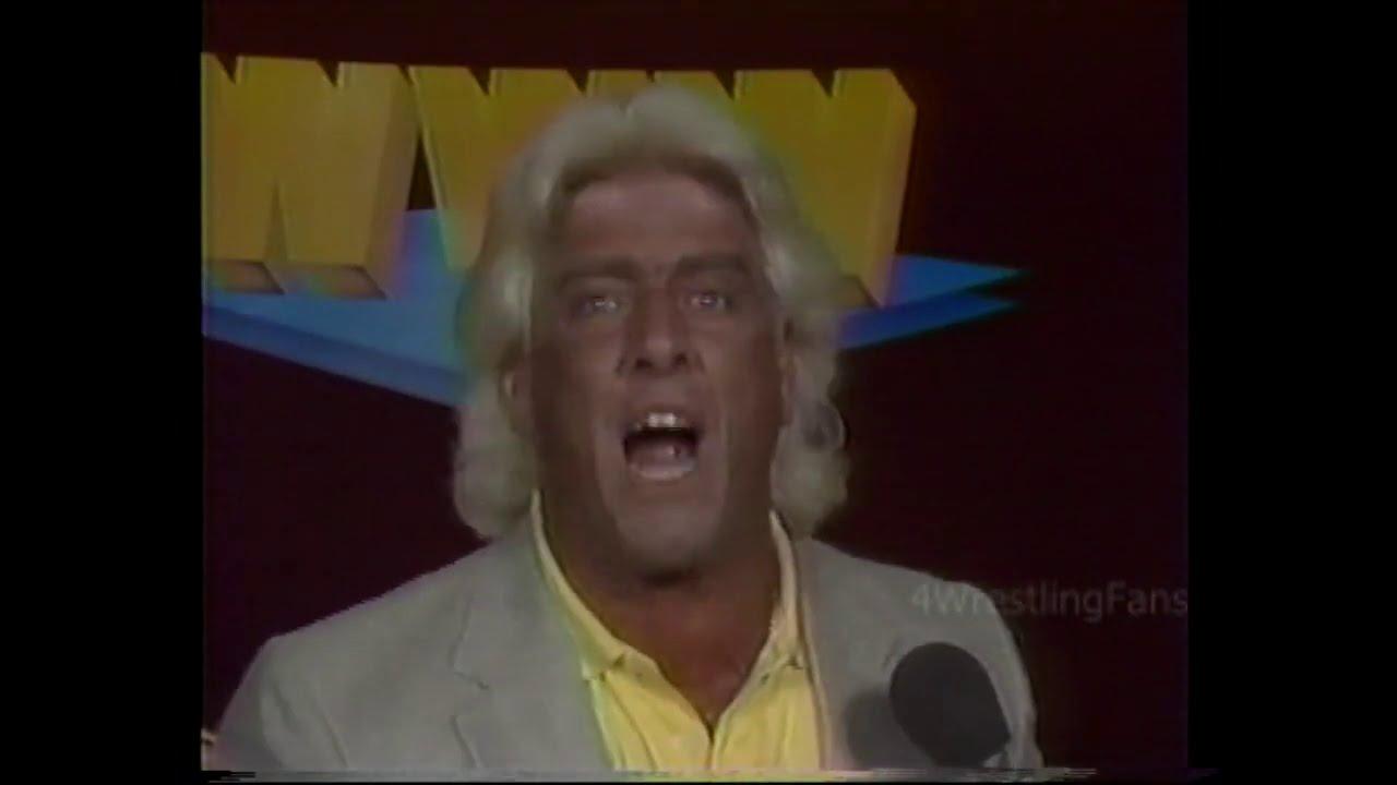 NWA World Wide Wrestling 8/16/86