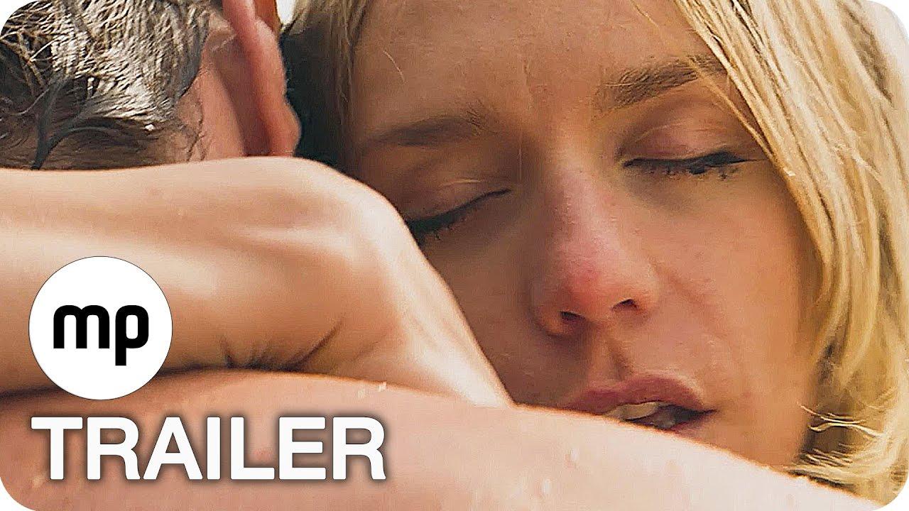 5 FRAUEN Trailer German Deutsch (2017)